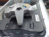 NINTENDO Nintendo 64 NUS001USA